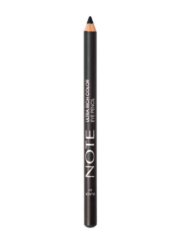 NOTE ULTRA RICH COLOR EYE PENCIL 01