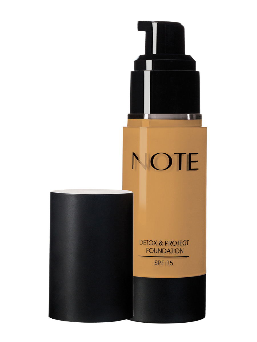 NOTE DETOX AND PROTECT FOUNDATION 06
