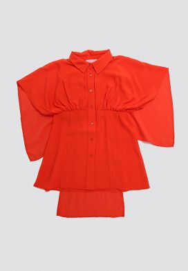 Cape Garden View Kids Top