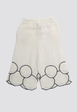 Garden View Kids Trouser