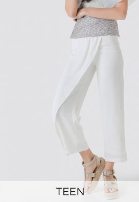 Casual Youth Trouser