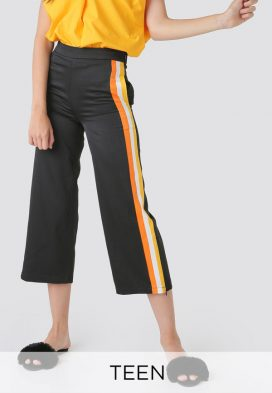 Two Stripes Youth Trouser