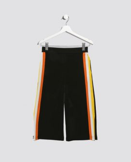 Multi Striped Kids Trouser