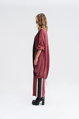 Full Bishop Sleeves Tunic