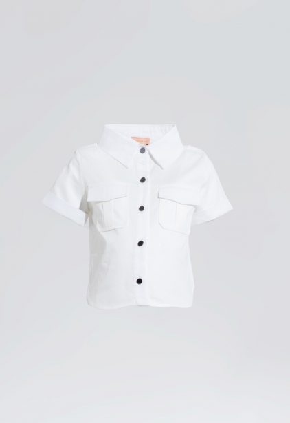 Half Sleeves Shirt