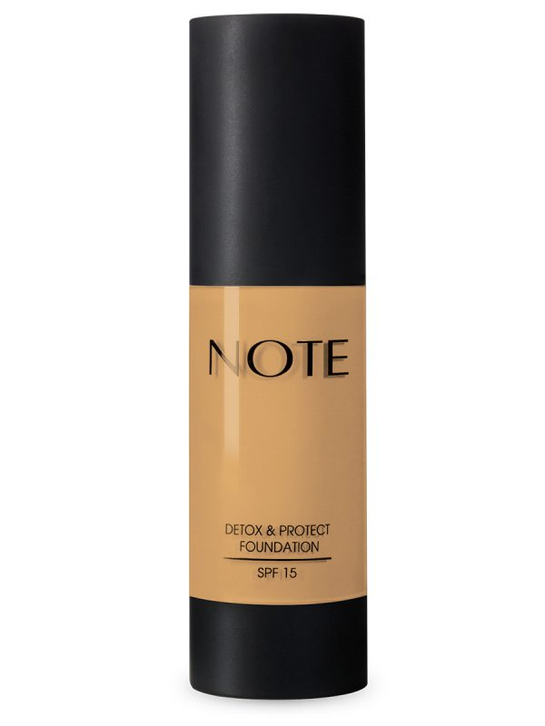 NOTE DETOX AND PROTECT FOUNDATION 05