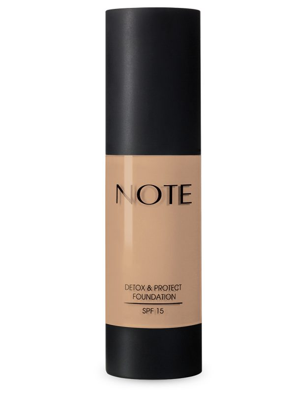 NOTE DETOX AND PROTECT FOUNDATION 07