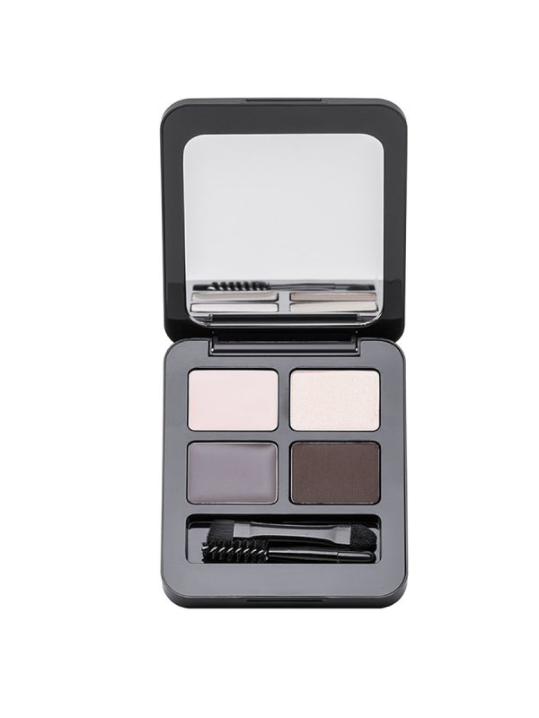 NOTE TOTAL LOOK BROW KIT 01