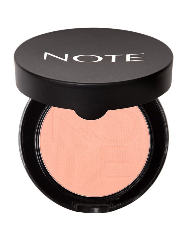 NOTE LUMINOUS SILK COMPACT BLUSHER 01